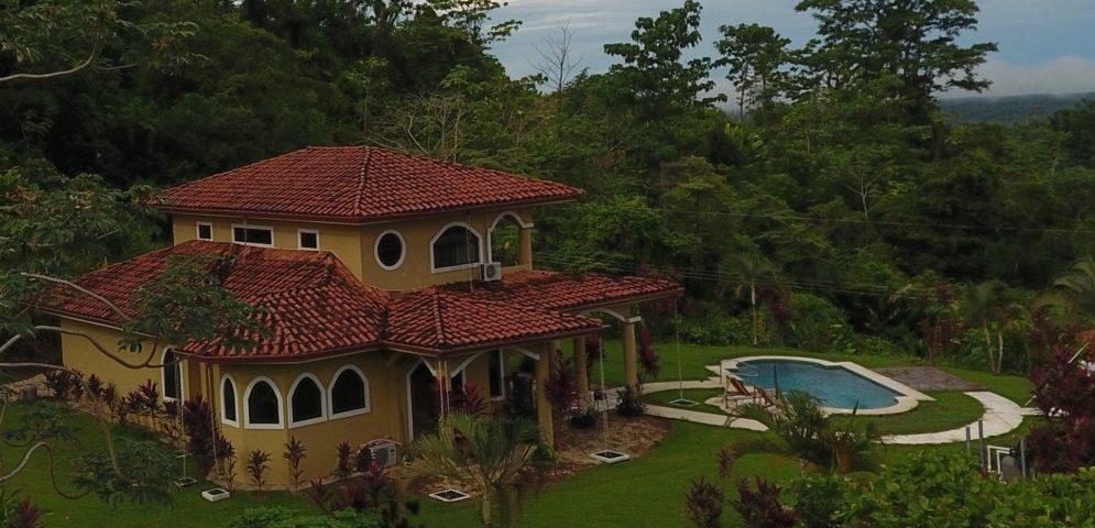 casa lapas costa rica rental