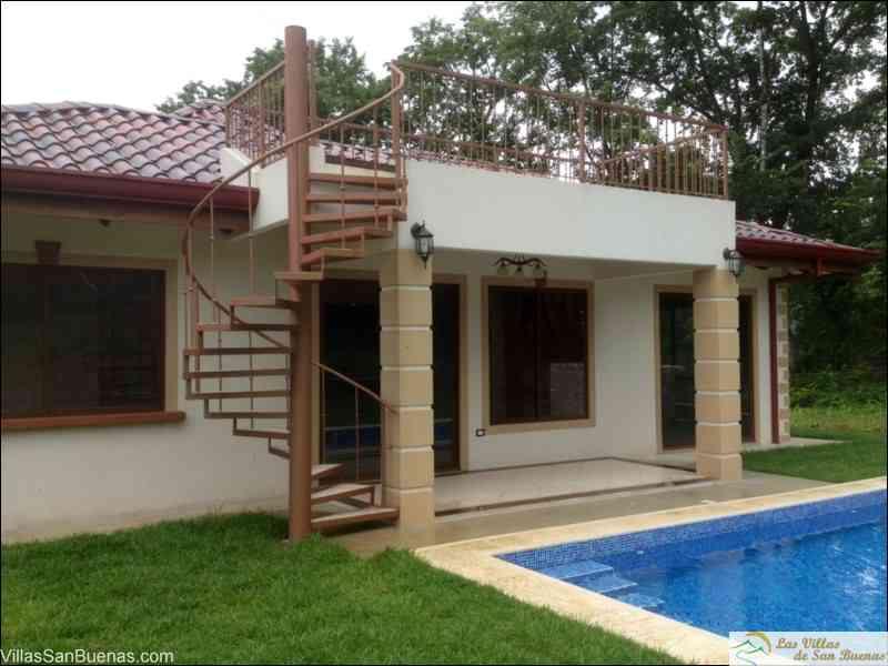 Casa kingfisher rent costa rica