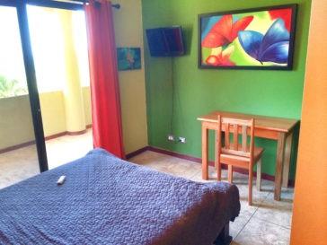 green suite casa lapas costa rica