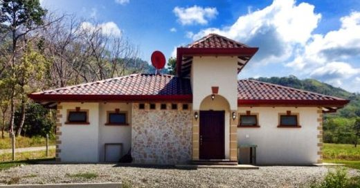 fractional ownership front costa rica