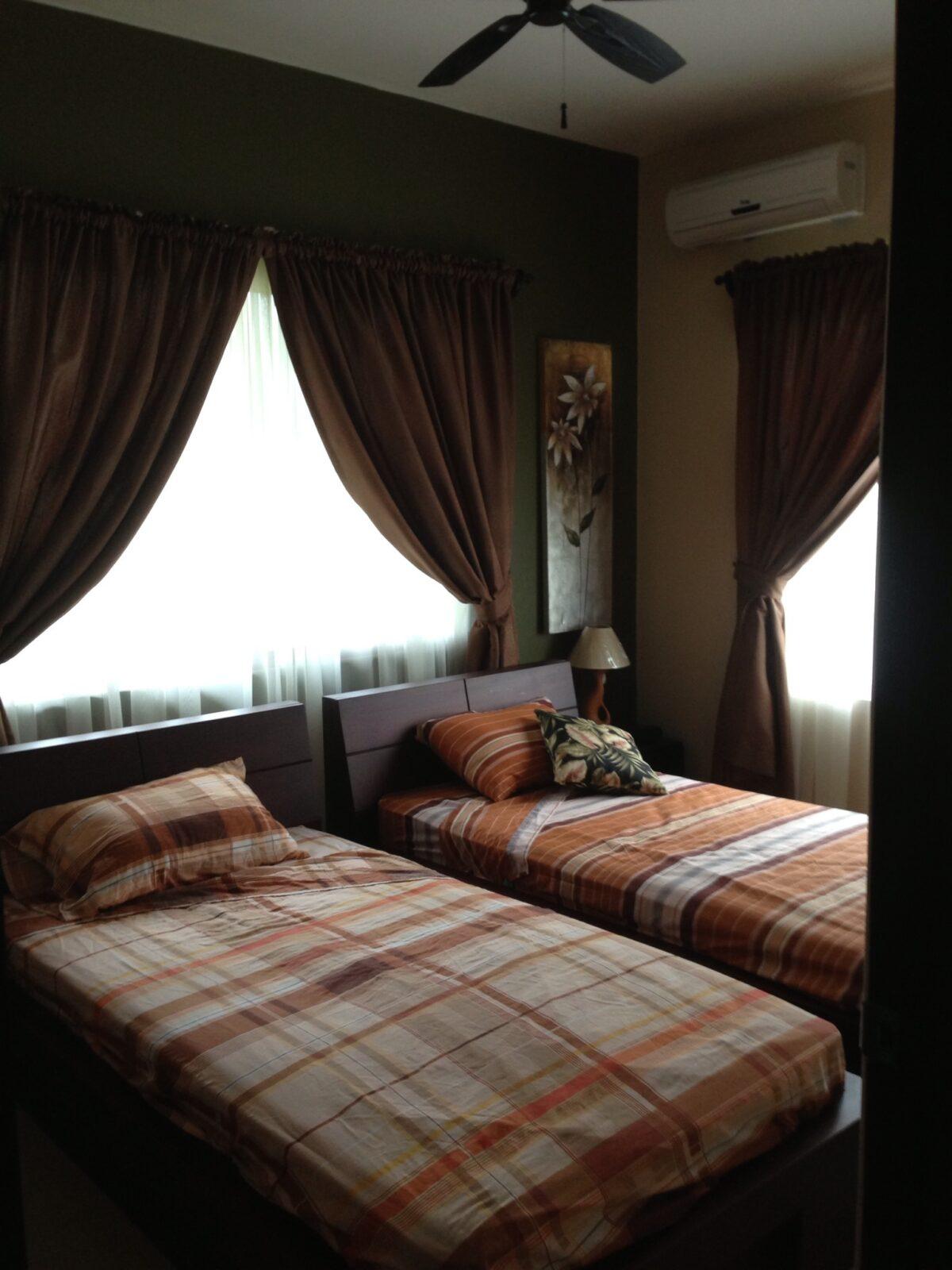 casa kingfisher 2 bedroom costa rica