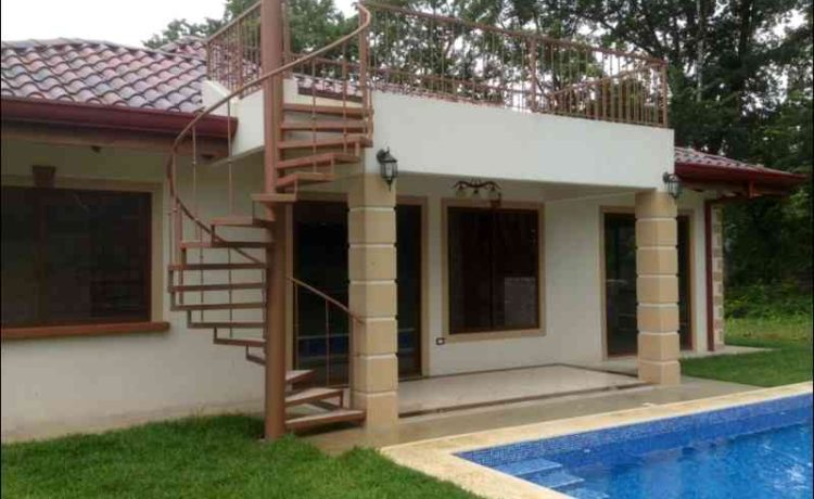 casa kingfisher villa rent back