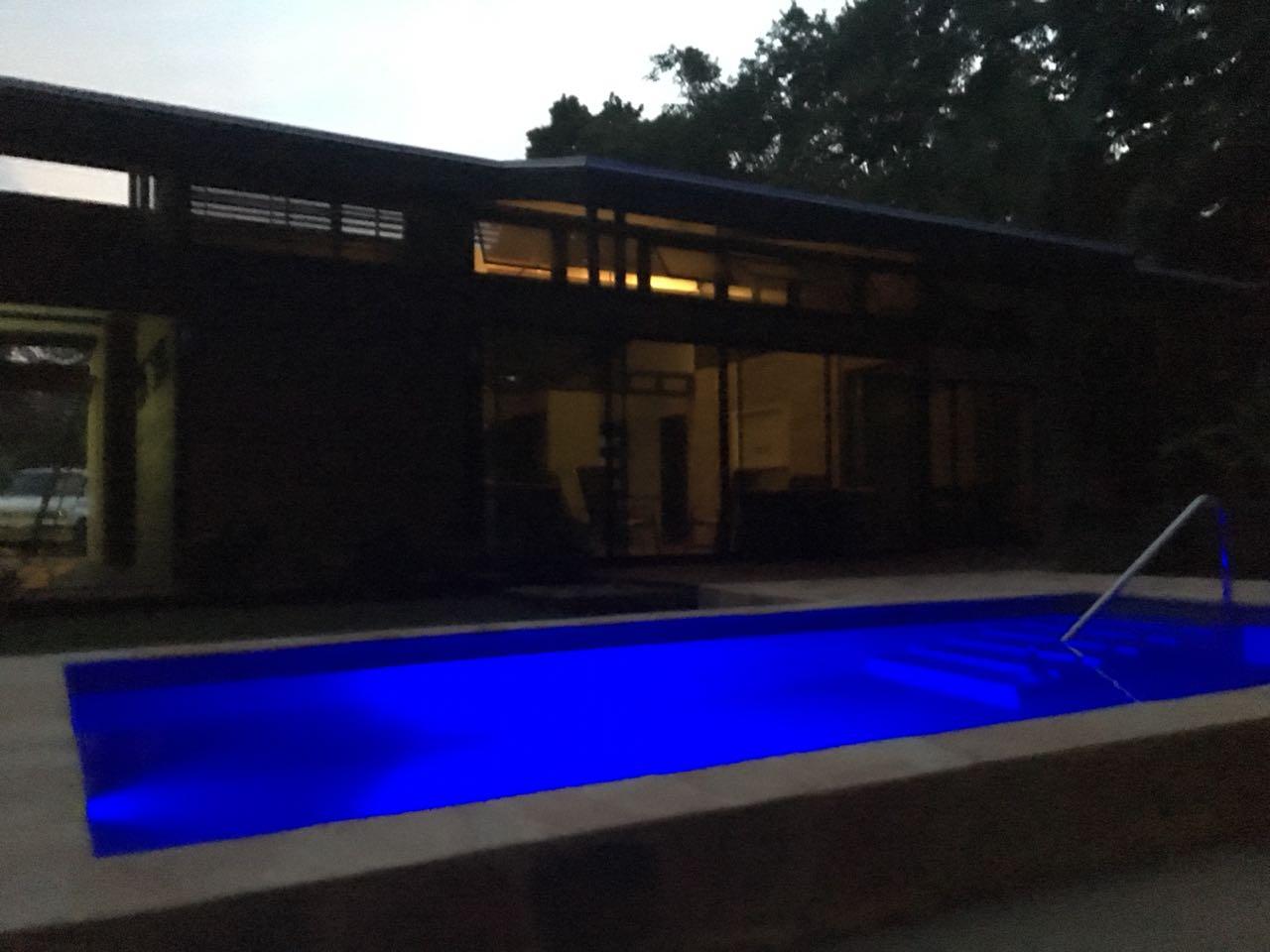 cusinga costa rica vacation home rental pool