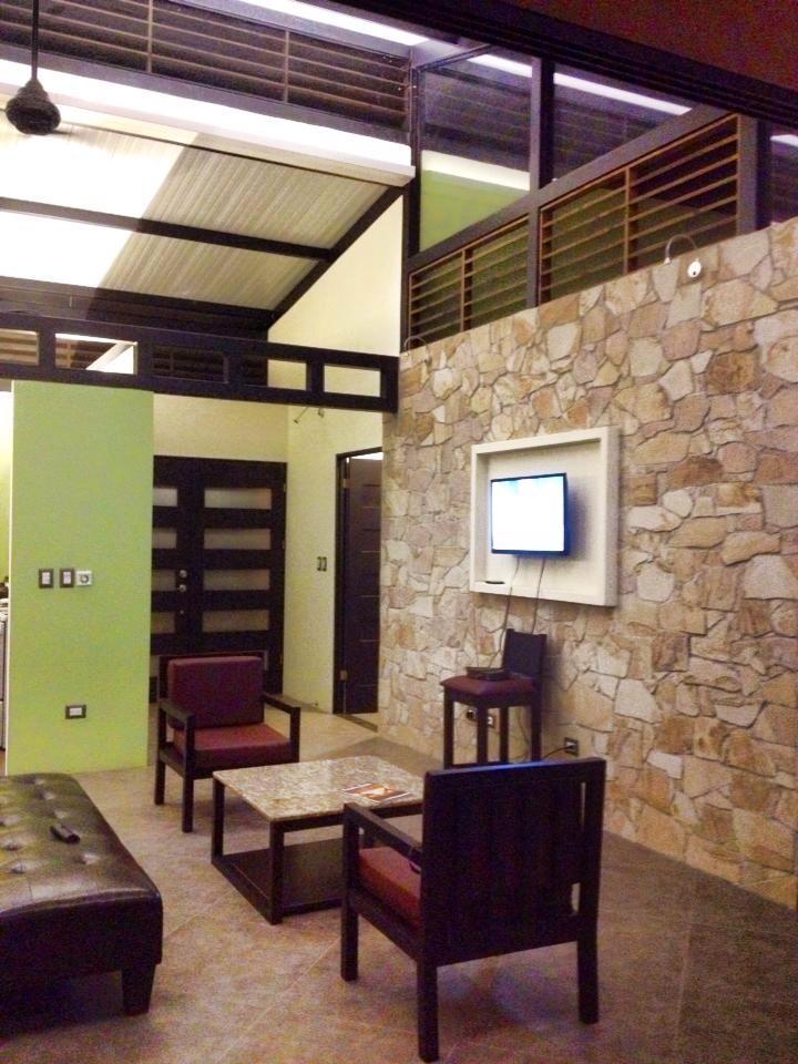 San Buenas Inside Sala