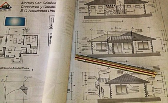 Home building specs costa rica