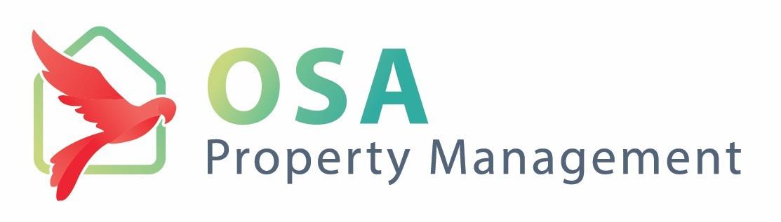 Osa Property Management logo