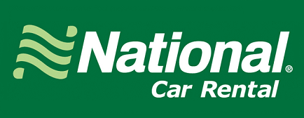 national car rental costa rica logo