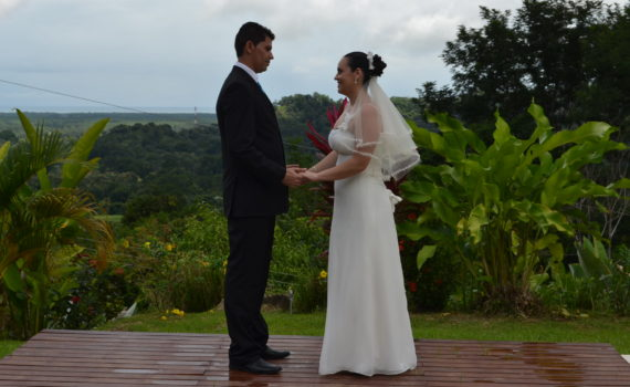 costa rica event center wedding