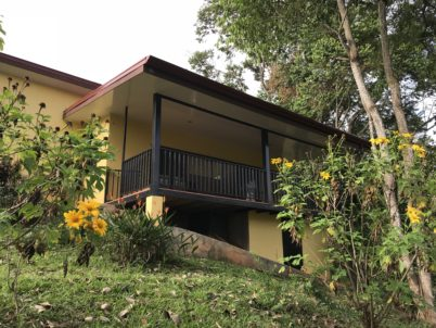 costa rica home rental dominical