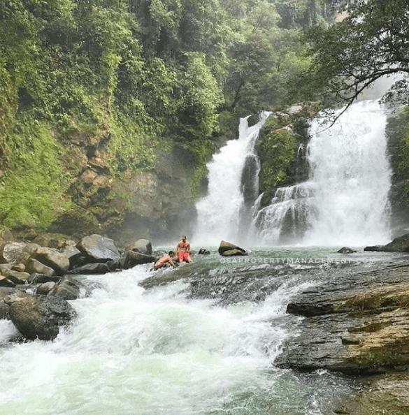 Nauyacaa Waterfall Instagram