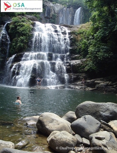nauyaca waterfall costa rica tours