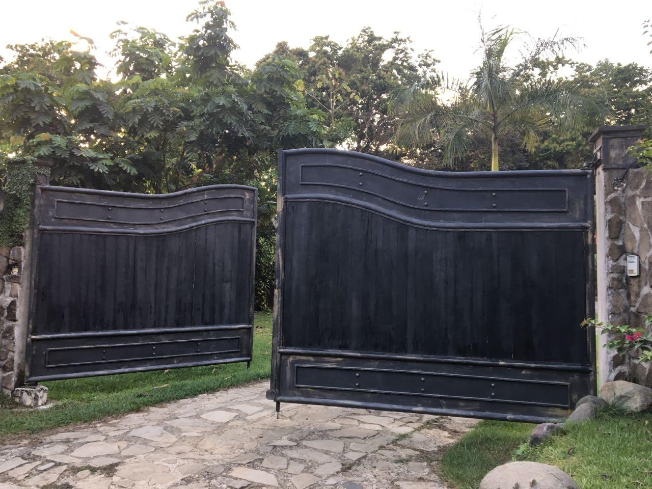 casa fiesta ojochal rental gate