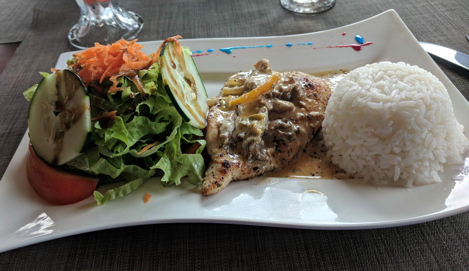 Fusion Restaurant Costa Rica