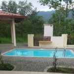 costa rica vacation rental pool tranquilidad