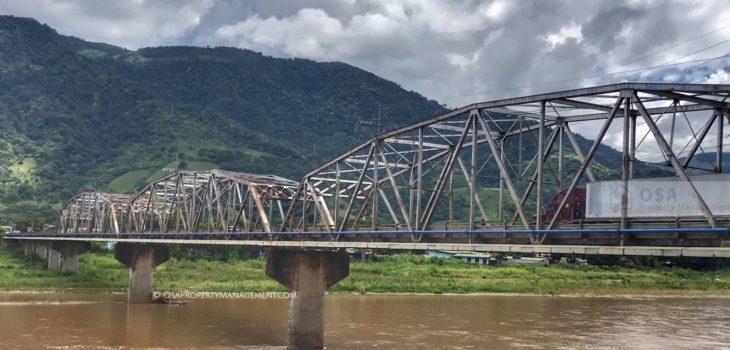 palmar norte costa rica bridge