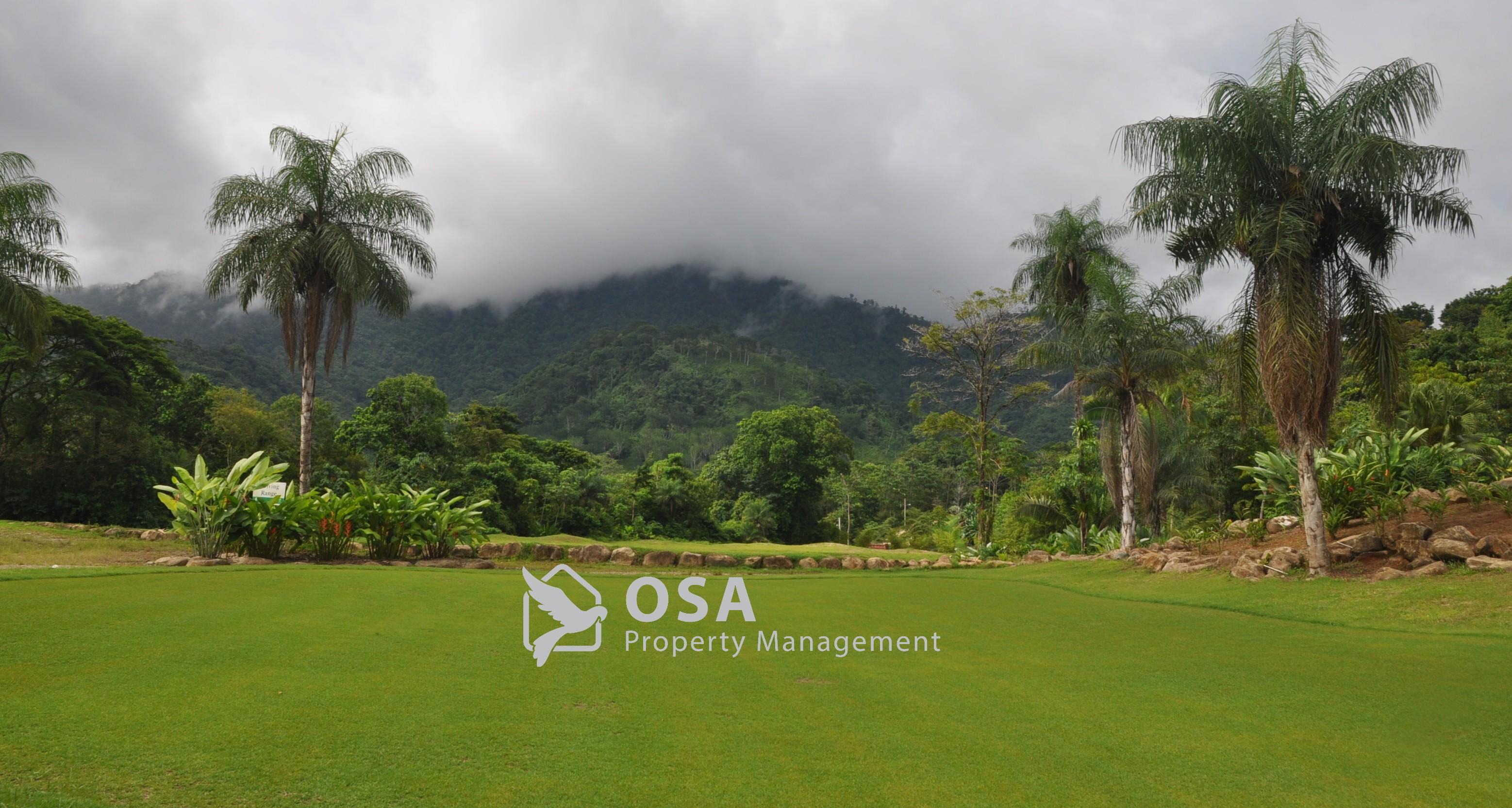 san buenas golf resort cloudy