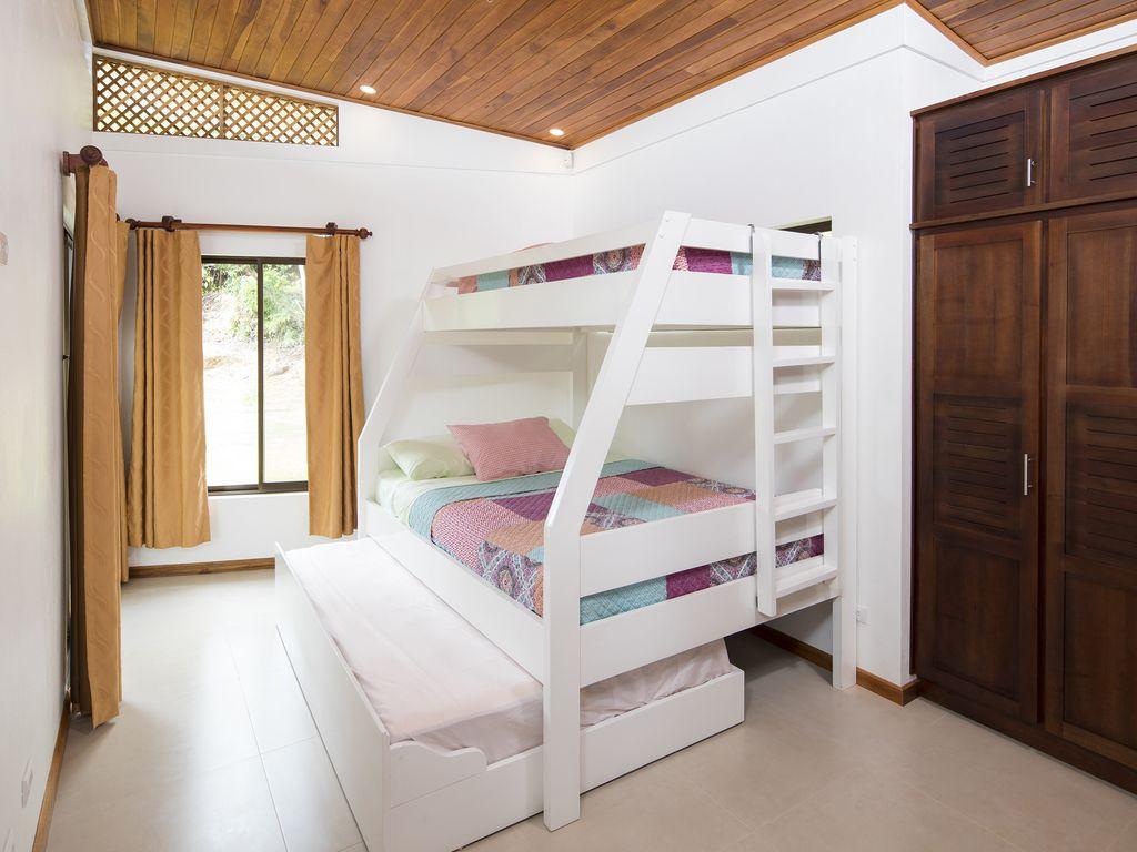 costa rica vacation rental tres rios bedroom 3